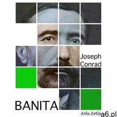 Banita - joseph conrad (epub) (9788382261493) - ogłoszenia A6.pl