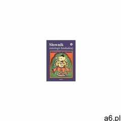Słownik mitologii hinduskiej (9788380021839) - ogłoszenia A6.pl