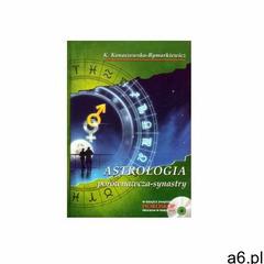 Astrologia porównawcza - synastry + CD, Studio Astropsychologii - ogłoszenia A6.pl