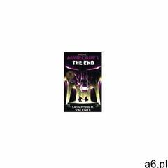 Minecraft: the end (9781784758684) - ogłoszenia A6.pl