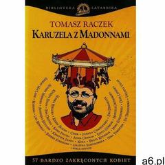 Karuzela z madonnami, Latarnik - ogłoszenia A6.pl