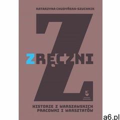Zręczni (9788365777737) - ogłoszenia A6.pl