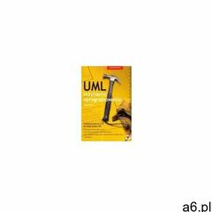 UML. Inżynieria Oprogramowania. Wydanie II - Perdita Stevens (9788324608058) - ogłoszenia A6.pl