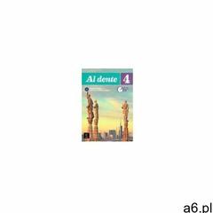 Al dente 4 b2 podręcznik + ćw. + cd + dvd (2018) - ogłoszenia A6.pl