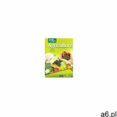 Career paths: agriculture sb digibook, oprawa broszurowa - ogłoszenia A6.pl