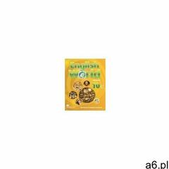 English world 10 wb macmillan (144 str.) - ogłoszenia A6.pl