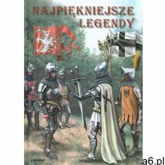 Najpiękniejsze legendy, Liwona - ogłoszenia A6.pl