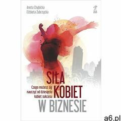 Siła kobiet w biznesie (2005) - ogłoszenia A6.pl