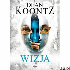 Wizja Wyd. Kieszonkowe - Dean Koontz - ogłoszenia A6.pl