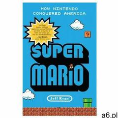 Super Mario - ogłoszenia A6.pl