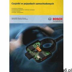 Bosch Czujniki w pojazdach samochodowych, Wydawnictwo WKŁ - ogłoszenia A6.pl