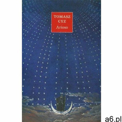 Arioso. - Cyz Tomasz - książka, Tomasz Cyz - ogłoszenia A6.pl