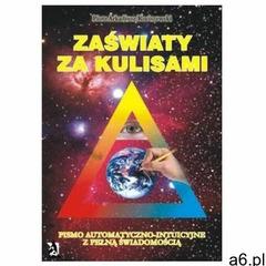 Zaświaty za kulisami - Kociszewski Piotr Arkadiusz - książka (9788381190374) - ogłoszenia A6.pl