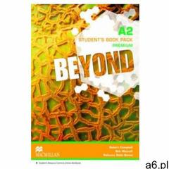 Beyond A2. Podręcznik wersja Premium (9780230461130) - ogłoszenia A6.pl