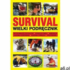 Survival Wielki podręcznik, Chris McNab - ogłoszenia A6.pl
