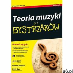 Teoria muzyki dla bystrzaków (2014) - ogłoszenia A6.pl