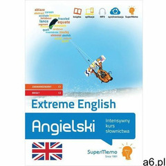 Angielski Extreme English - ogłoszenia A6.pl