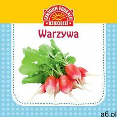 Warzywa, oprawa kartonowa - ogłoszenia A6.pl
