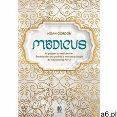 Medicus - Noah Gordon (2018) - ogłoszenia A6.pl
