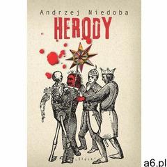 Herody - andrzej niedoba, Andrzej Niedoba - ogłoszenia A6.pl