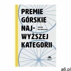 Premie górskie najwyższej kategorii - jakub kornhauser (2020) - ogłoszenia A6.pl