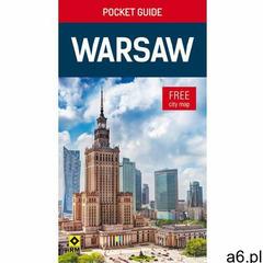 Warsaw Pocket Guide (9788377735466) - ogłoszenia A6.pl
