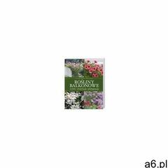 Rośliny balkonowe (9788374049474) - ogłoszenia A6.pl