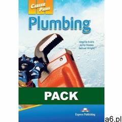 Career Paths: Plumbing SB + DigiBook - Virginia Evans, Jenny Dooley, Samuel Wright - książka - ogłoszenia A6.pl