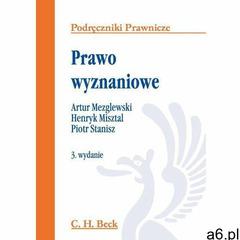 Prawo wyznaniowe (2011) - ogłoszenia A6.pl