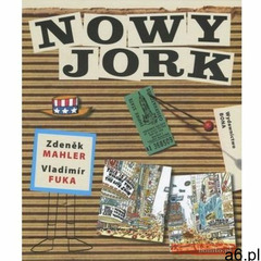 Nowy Jork, Zdenek Mahler - ogłoszenia A6.pl