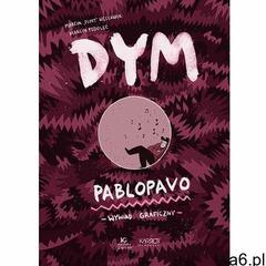 Dym. Pablopavo wywiad graficzny (2016) - ogłoszenia A6.pl