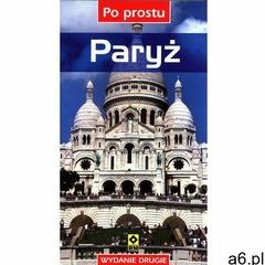 Paryż, oprawa miękka - ogłoszenia A6.pl