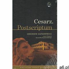 Ryszard Kapuściński. Cesarz. Postscriptum (+ CD MP3). (2008) - ogłoszenia A6.pl