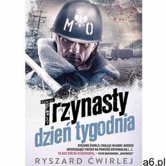 Trzynasty dzień tygodnia (2019) - ogłoszenia A6.pl