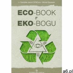 Eco-book w eko-Bogu (9788375801934) - ogłoszenia A6.pl