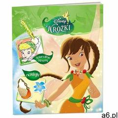 Disney Wróżki- bezpłatny odbiór zamówień w Krakowie (płatność gotówką lub kartą). (9788325318932) - ogłoszenia A6.pl