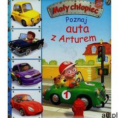 Poznaj auta z Arturem - Jeśli zamówisz do 14:00, wyślemy tego samego dnia. - ogłoszenia A6.pl