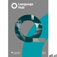 Language Hub Beginner A1 WB without key - praca zbiorowa - książka - ogłoszenia A6.pl