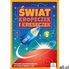Świat kropeczek i kreseczek cz.2 - Bartłomiej Filous - książka (9788366164215) - ogłoszenia A6.pl