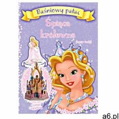 Baśniowy pałac. Śpiąca królewna. Czytaj i buduj Praca zbiorowa (9788327449979) - ogłoszenia A6.pl