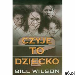 Czyje to dziecko- bezpłatny odbiór zamówień w Krakowie (płatność gotówką lub kartą). (208 str.) - ogłoszenia A6.pl