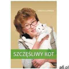 Szczęśliwy kot - Jeśli zamówisz do 14:00, wyślemy tego samego dnia. Darmowa dostawa, już od 300 zł.  - ogłoszenia A6.pl
