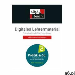 Digitales Lehrermaterial für die Jahrgangsstufen 9/10, Karte mit Freischaltcode Kalpakidis, Dimitris - ogłoszenia A6.pl