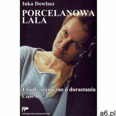Porcelanowa lala, oprawa miękka - ogłoszenia A6.pl