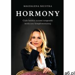 Hormony - Magdalena Nicotra - ogłoszenia A6.pl