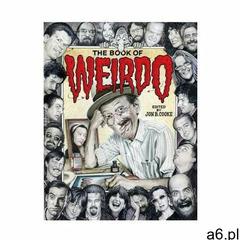The Book Of Weirdo (9780867198751) - ogłoszenia A6.pl