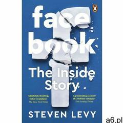 Facebook Steven Levy (0241297958) - ogłoszenia A6.pl