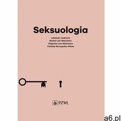 Seksuologia - Michał Lew-Starowicz, Zbigniew Lew-Starowicz, Violetta Skrzypulec-Plinta (EPUB), Wydaw - ogłoszenia A6.pl