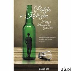 Pędzle w kieliszku - Patryk Beniamin Grabiec (MOBI) - ogłoszenia A6.pl