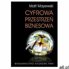 Cyfrowa przestrzeń biznesowa - Matt Mayewski, Matt Mayewski - ogłoszenia A6.pl